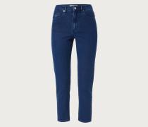Jeans 'Tiara' blau
