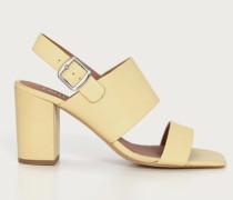 Sandale 'Maggie' beige