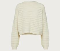 Pullover 'Bela' beige