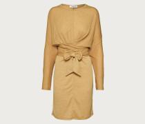 Kleid 'Moreen' gelb