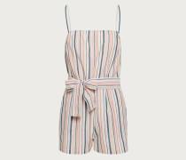 Jumpsuit 'Sanja' beige/pink