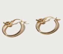 Ohrringe 'Birla' gold