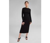 Kleid 'Fabiola' schwarz