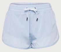 Shorts 'Annabella' blau