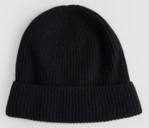 Mütze 'Javier' schwarz