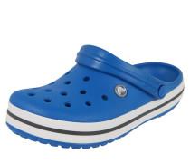 Clogs 'Crocband' blau