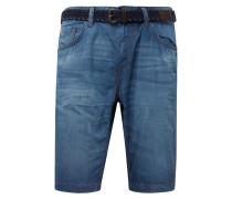 Shorts 'Josh' blue denim