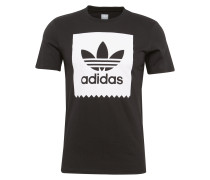 T-Shirt 'solid BB T'