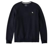 Sweatshirt 'icon Crew' navy