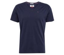 T-Shirt 'tjm Original Jersey V Neck Tee'