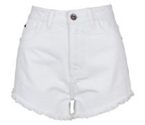 Hotpants weiß