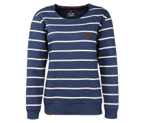 Sweatshirt 'Cuanda Striped'