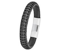 Armband '2024242' schwarz