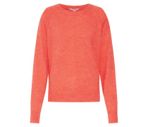 Pullover 'Ressie' rot