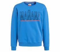 Sweatshirt 'Dylan Print'