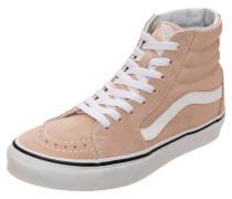 Sk8-Hi Sneaker Damen beige