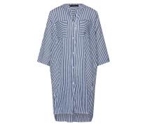 Kleid 'South Hamptons' blau / weiß