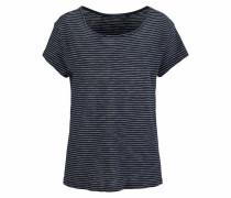 T-Shirt 'dolewe' dunkelblau