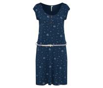 Kleid 'zephie Org' blau