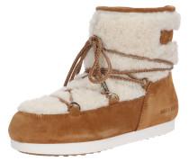 Boot braun