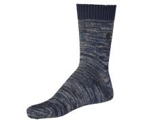 Fashion Multi Socken dunkelblau