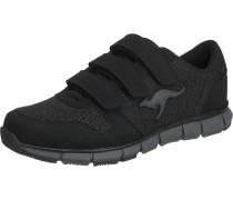 Sneakers 'K-BlueRun 701 B' schwarz