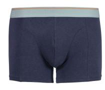 Retro-Pants nachtblau / pastellblau