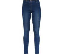 Jeggings blue denim