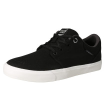 Sneaker 'Barton' anthrazit / weiß