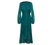 Kleid 'Mirela' smaragd