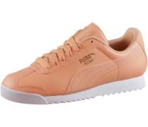 'roma Basic' Sneaker apricot