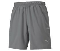 Shorts 'Runner ID 7' grau