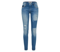 Jeans 'Bradford Block' blue denim