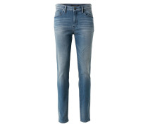 Jeans 'sjöbo' blue denim