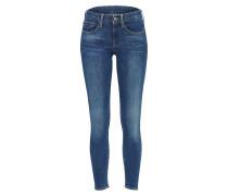 Jeans '3301 D' blue denim