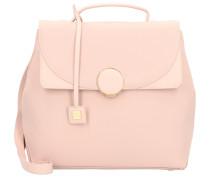 Handtasche 'Love My Bag' 28 cm altrosa