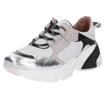 Sneaker 'kylie' weiß