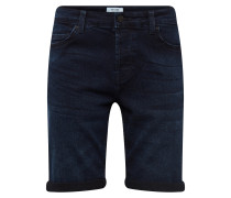 Jeans 'ply Blue Black ' blue denim