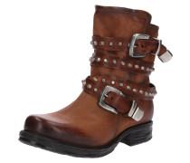 Boots 'saintec' cognac