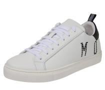 Sneaker 'sneaker Low' weiß