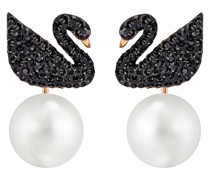 Ohrstecker 'Iconic Swan'