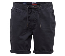 Shorts 'Sunscorched' navy