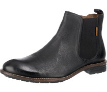 Huntington Stiefel & Stiefeletten schwarz