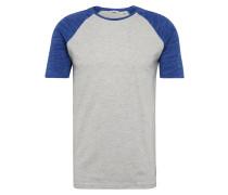 T-Shirt 'onsSANTIAGO Melange SS'
