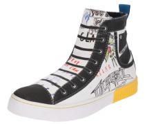 Sneaker 'imaginee MID ON'
