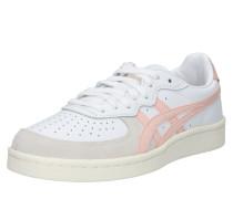 Sneaker rosa / weiß / offwhite