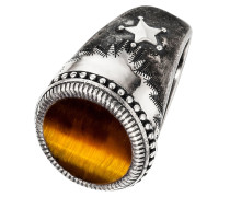 Ring 'c4149R/90/d5/68' bronze / silber