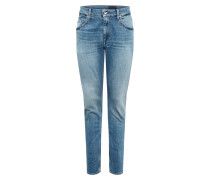 Jeans 'Pistolero' blue denim