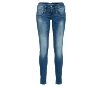 Slim Fit Jeans 'Pitch' blue denim
