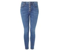 High Waist Skinny Jeans 'ella'